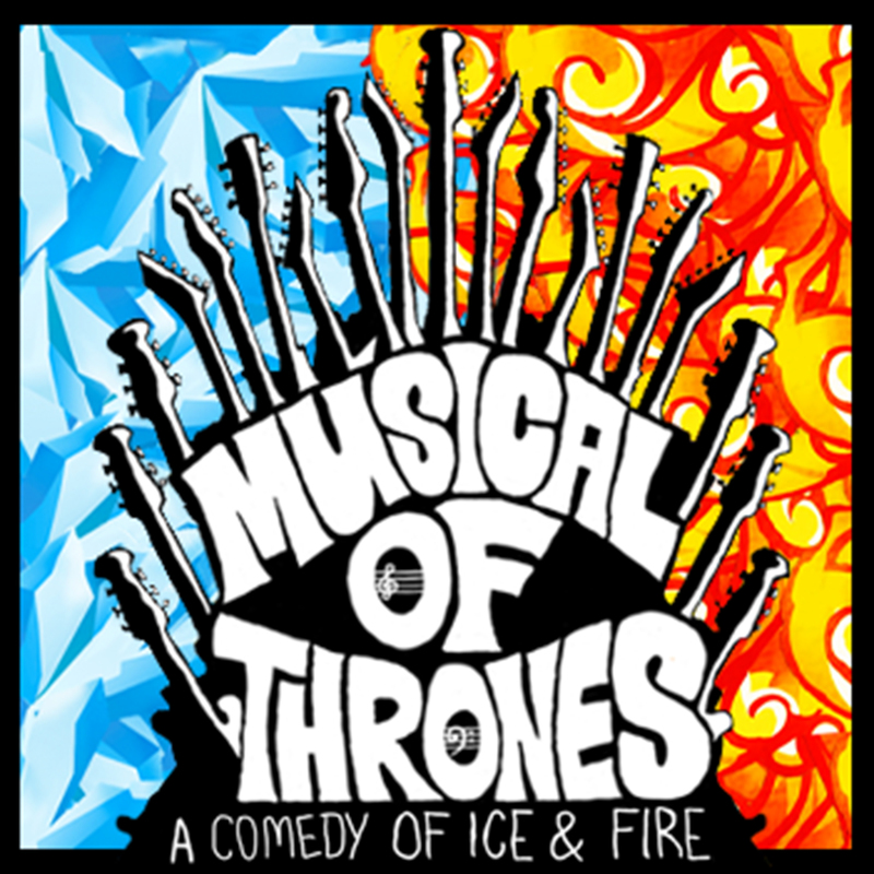 Musical Of Thrones: A comedy Of Ice And Fire