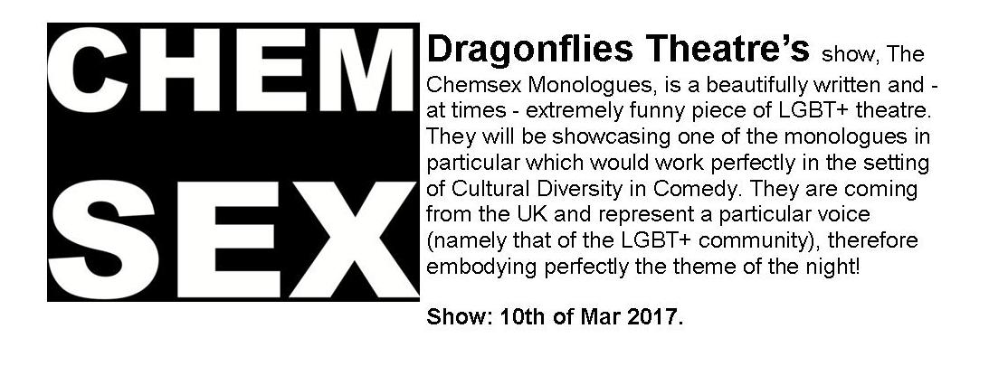 Dragonflies Theatre (LGBT In The UK)